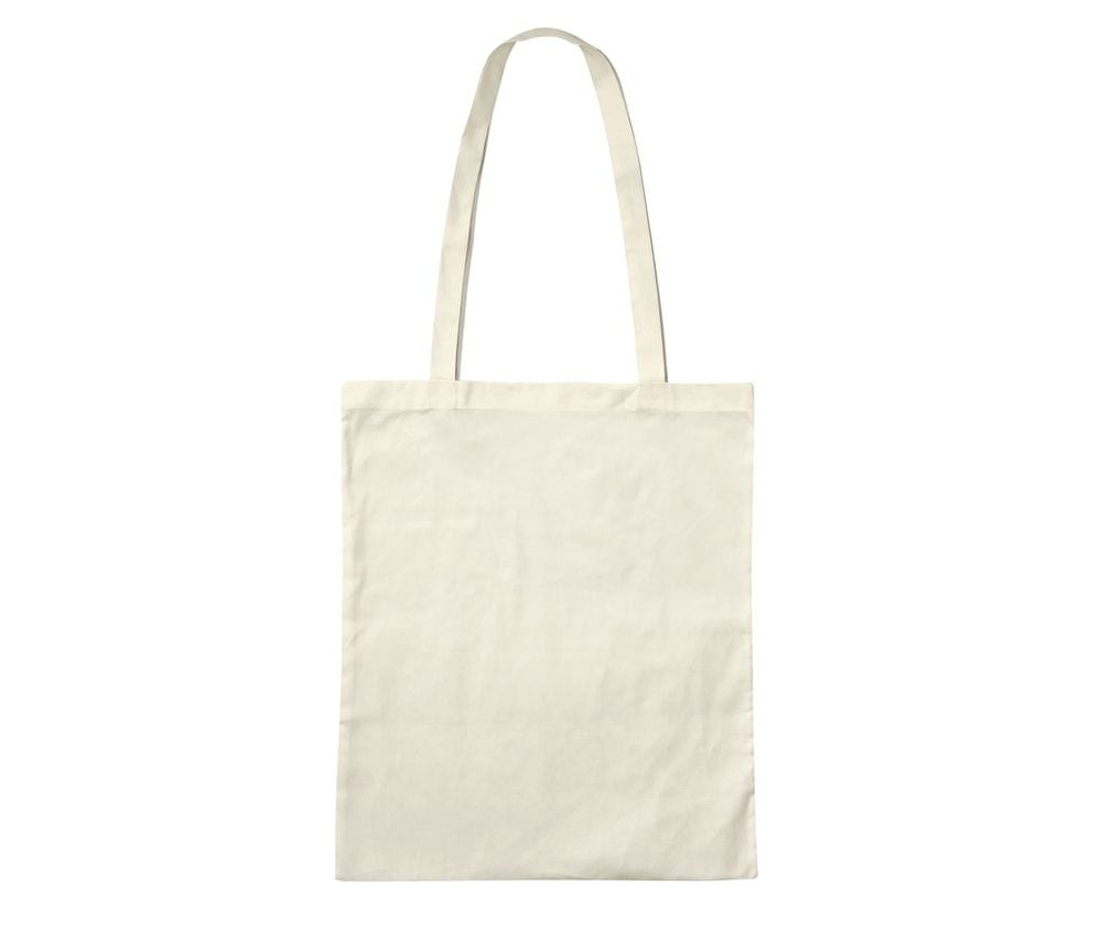 LS LS42B - Cotton Large Handles Promo Shopper