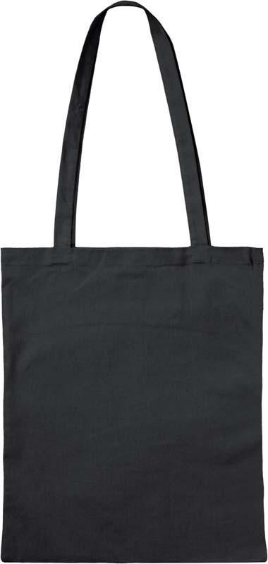 Label Serie LS42O - Organic Cotton Shopping Bag