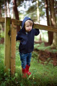 Larkwood LW005 - Bluza kangur dla dziecka