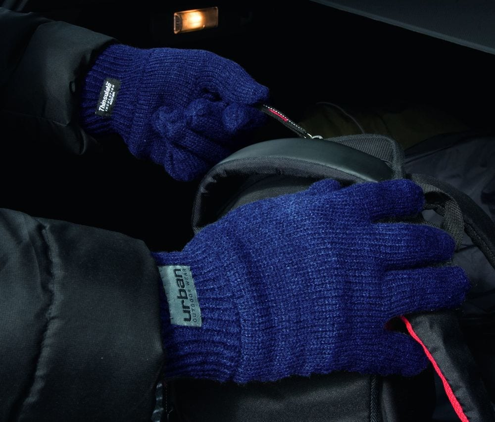 Result RS147 - Gants Thinsulate Classique