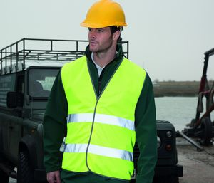 Result RS200 - Motorist Safety Vest