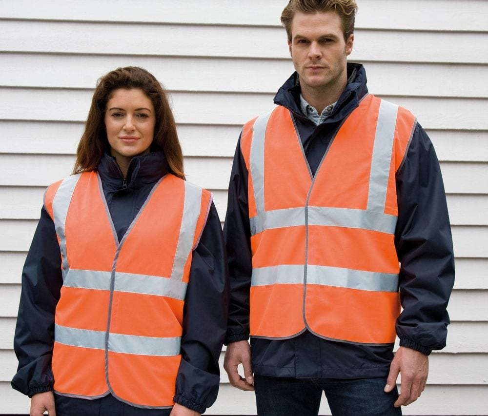 Result RS201 - Motorway Vest