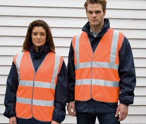 Result RS201 - Motorway-Vest