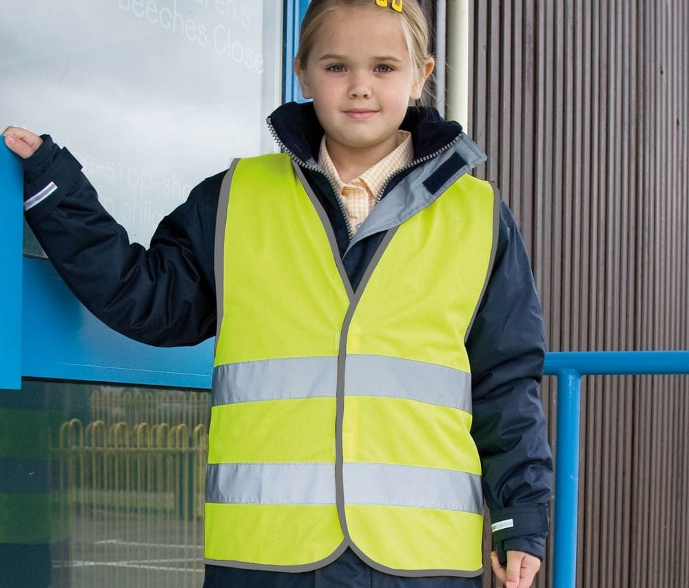 Result RS20J - Junior Safety Vest
