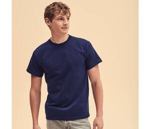 Fruit of the Loom SC190 - 100% Heavy Cotton T-Shirt