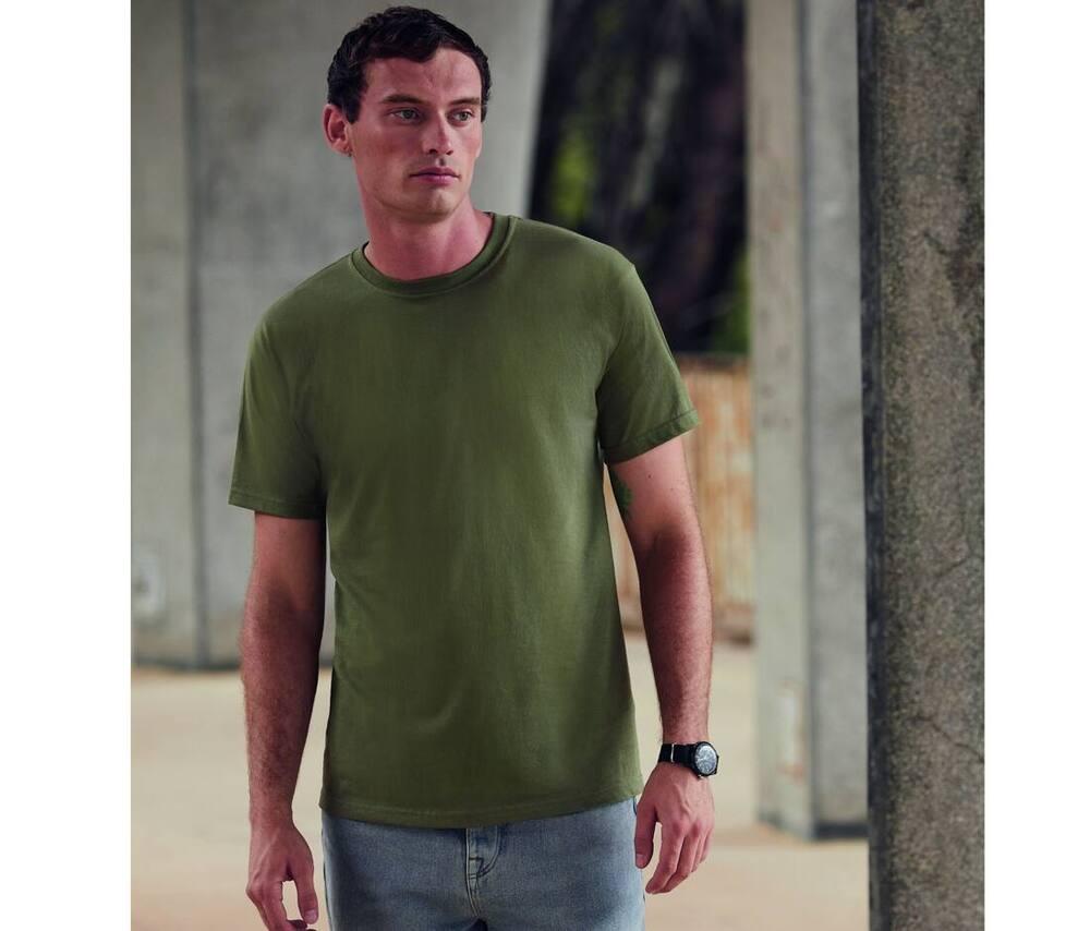 t-shirt qualité supérieure