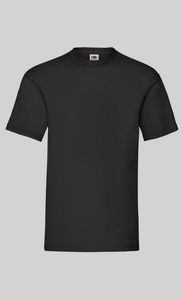 Fruit of the Loom SC230 T-shirt Manches courtes pour homme