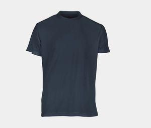 SANS Étiquette SE100 - No Label Sport Tee-Shirt