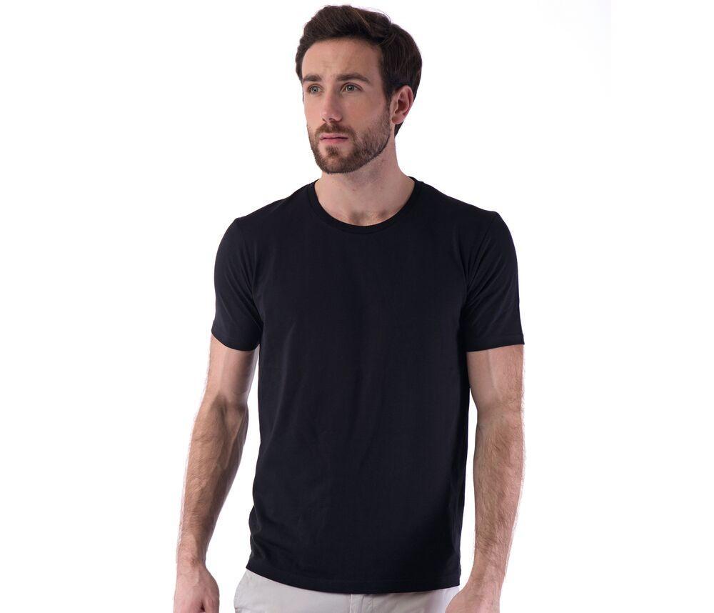 SANS Étiquette SE680 - No Label T-Shirt