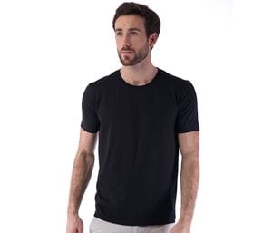 Sans Étiquette SE680 - T-Shirt Homme No-Label