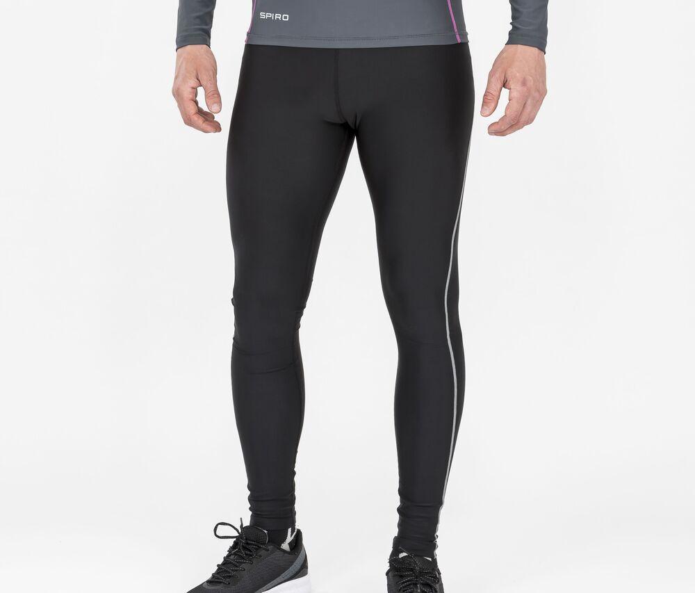 Spiro SP251 - Legging Homme