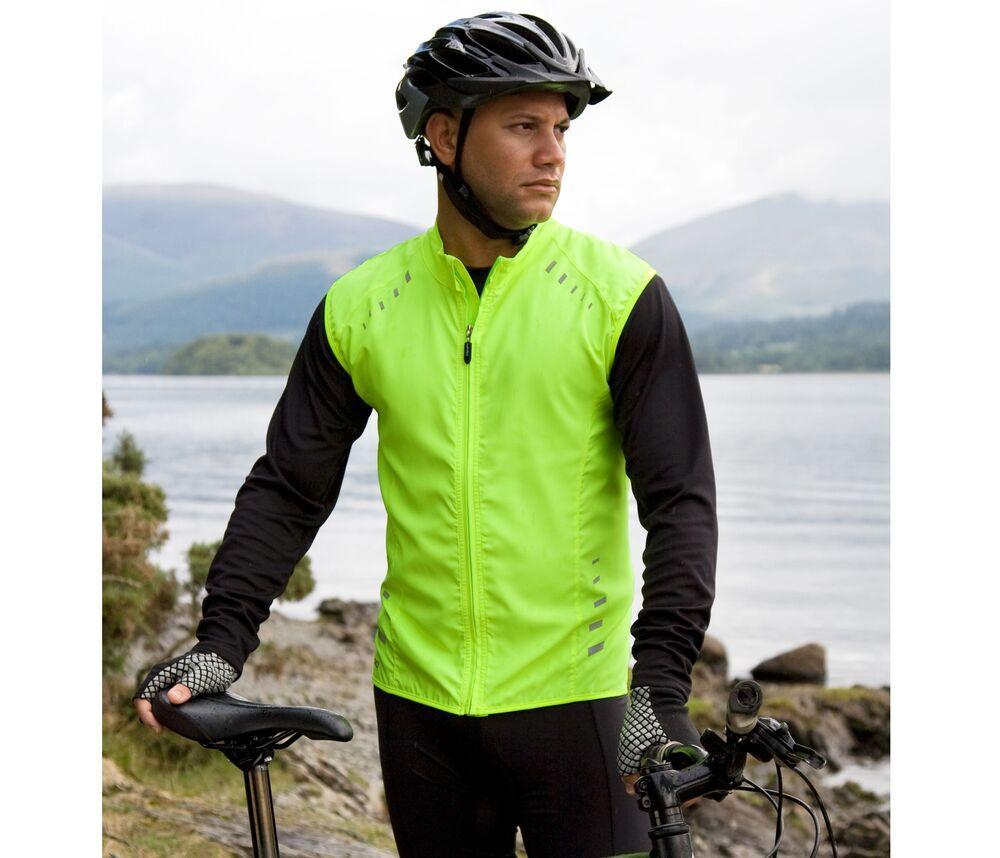 Spiro SP259 - Bikewear crosslite Gilet