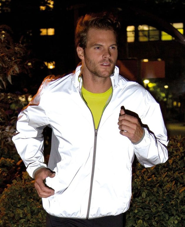 Spiro SP260 - Reflectex Hi-Vis Jacket