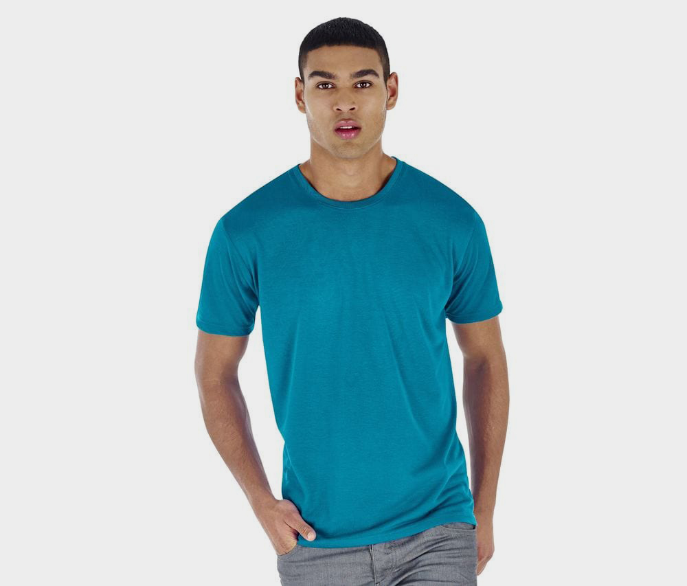 Starworld SW304 - Tee-Shirt Homme Performance