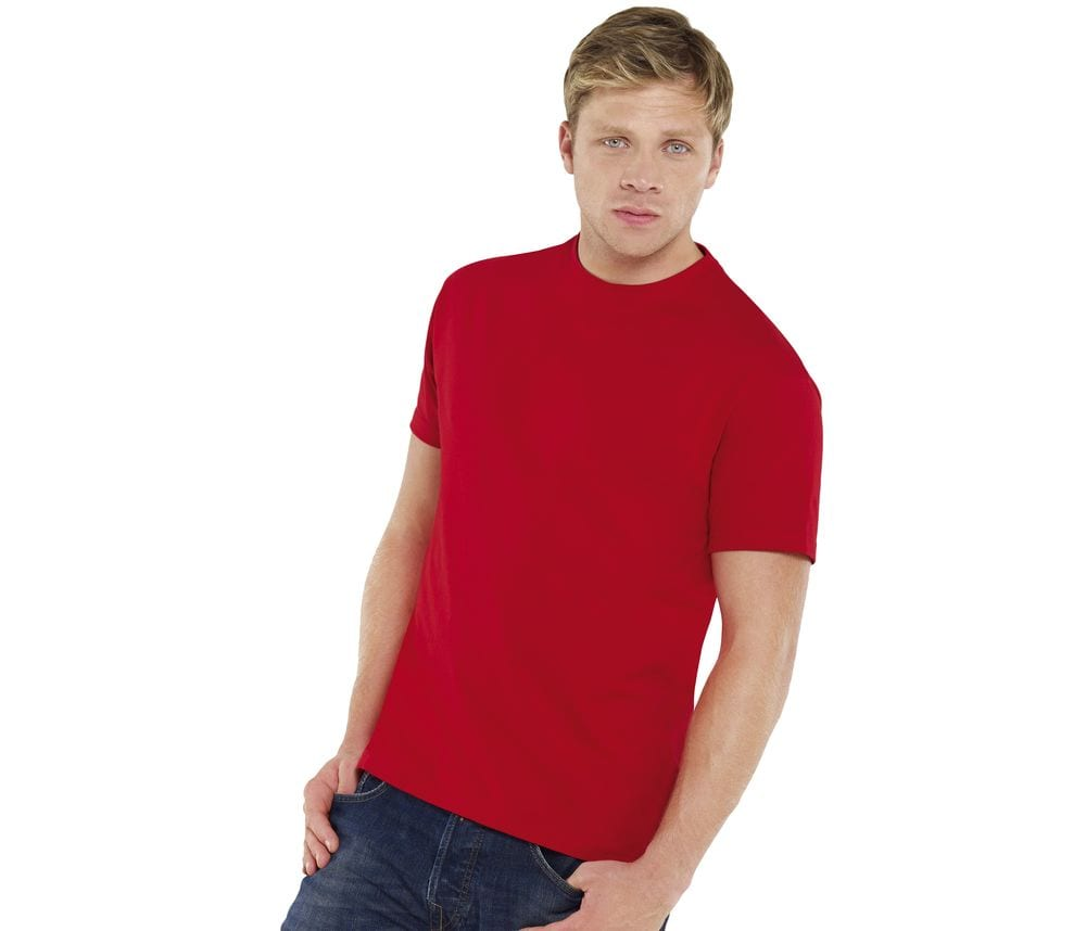 Starworld SW350 - Cool Tee-Shirt Homme 100% Coton