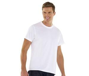 Starworld SW360 - Mens T-Shirt 100% Organic Cotton