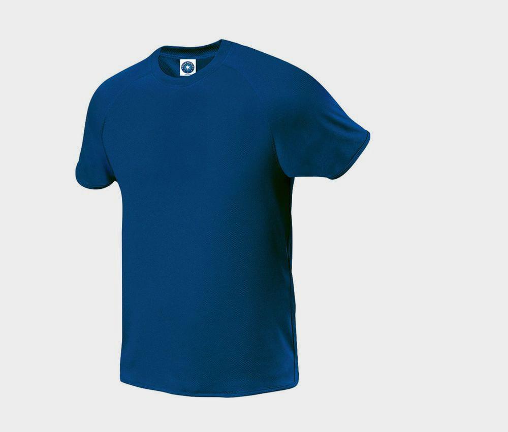 Starworld SW36N - T-Shirt Sport Homme