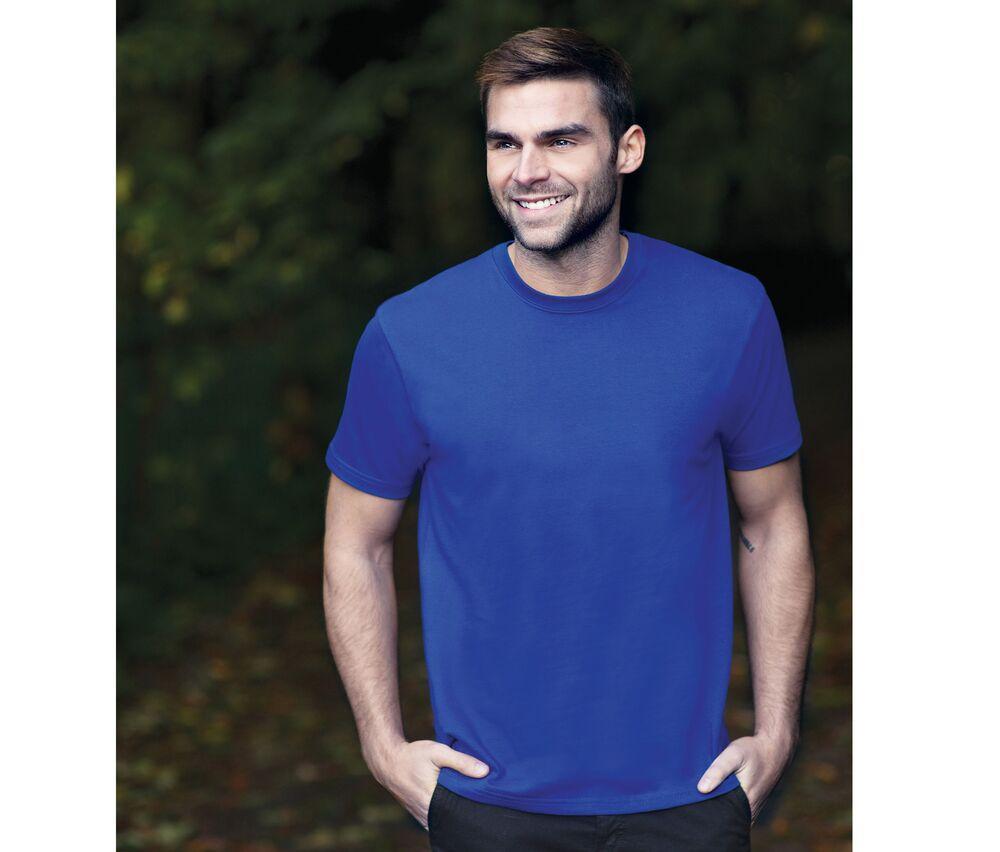Starworld SW380 - Tee Shirt Homme 100% coton Hefty