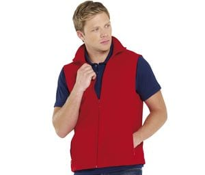 Starworld SW73N - Fleece Vest 330