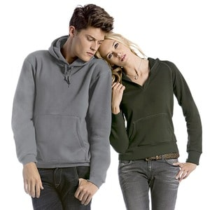 B&C BC510 - Hooded Sweater