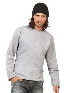 B&C BC512 - Sweat Homme Technologie Open Hem