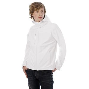B&C BC650 - Veste Soft-Shell Homme Haute Performance
