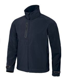 B&C BC663 - X-Lite softshell /men