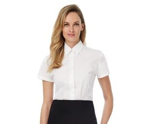 B&C BC724 - Smart short sleeve /women