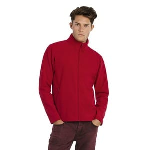 B&C BCI51 - Id.501 Men Fleece