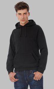 B&C BCID3 - Baumwoll-Hoodie für Herren und Damen
