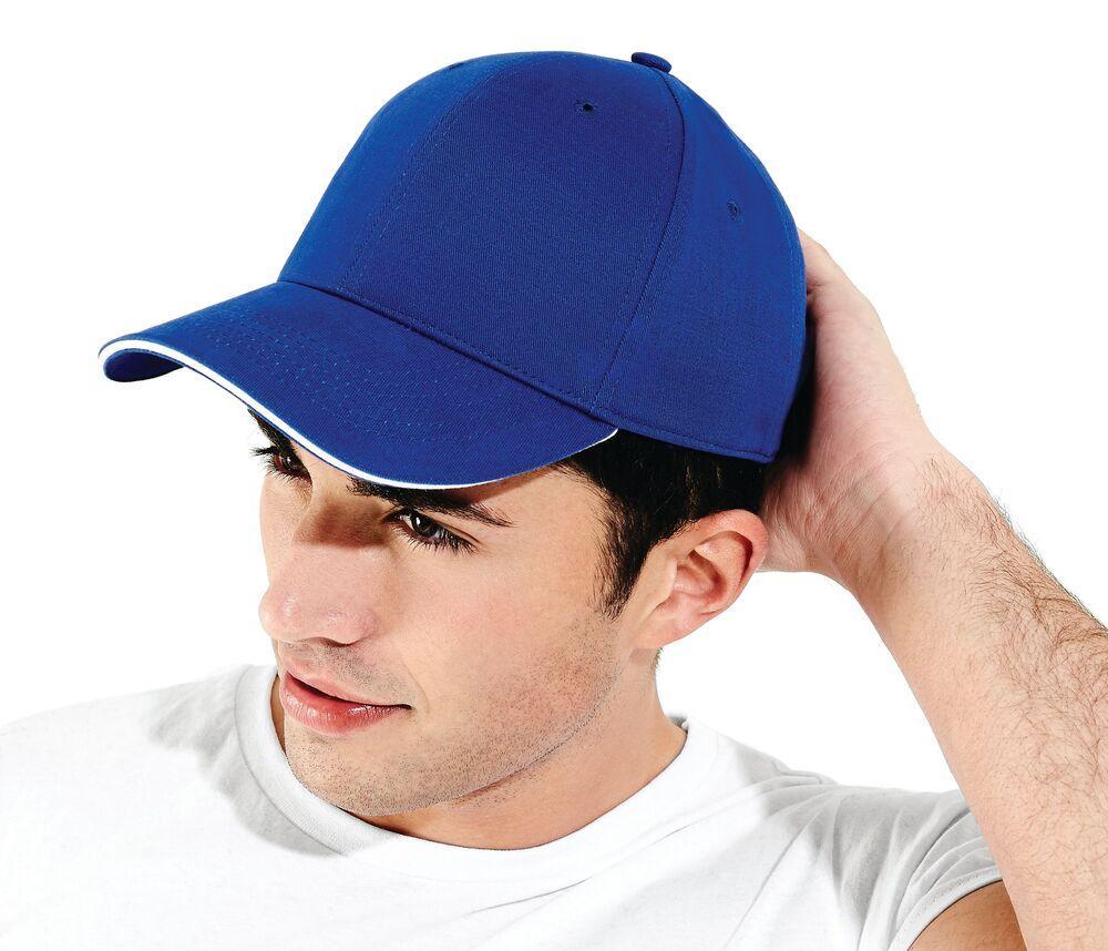 casquette de sport