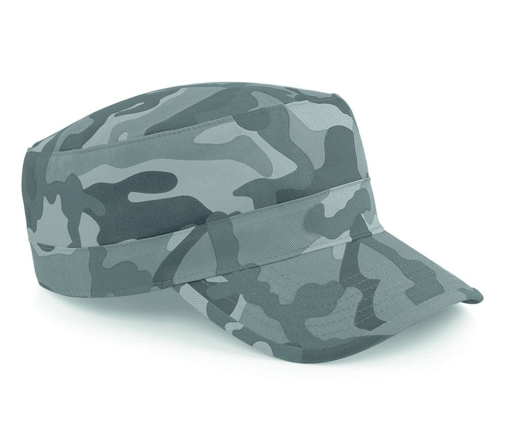 Beechfield BF033 - Casquette Militaire Camouflage