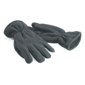 Beechfield BF295 - Guantes Suprafleece™ Thinsulate®
