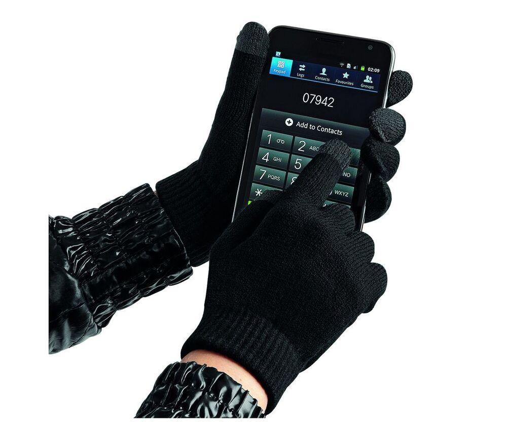 Beechfield BF490 - TouchScreen Smart Gloves