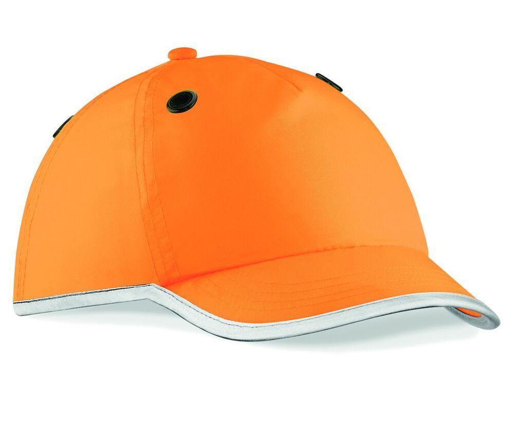 Beechfield BF535 - High-Viz Bump Cap