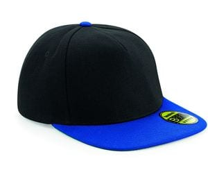 Beechfield BF660 - Casquette Visière Plate Snapback