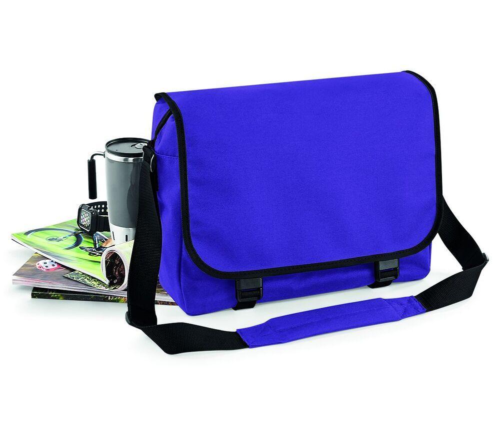 BagBase BG210 - Messenger Bag