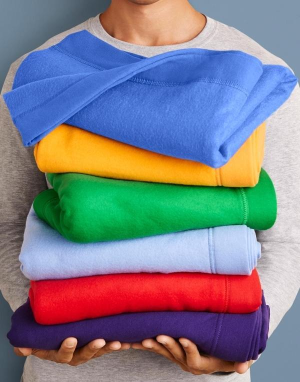 Gildan GN129 - DryBlend Fleece Stadium Blanket