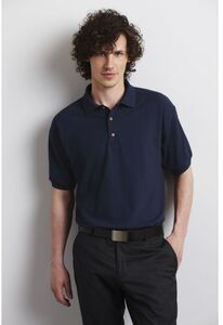 Gildan GN380 - 100% Ultra Cotton Polo Shirt