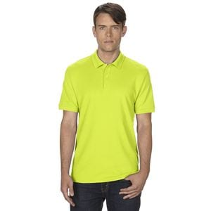 Gildan GN758 - Camiseta Polo Double Pique