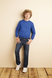 Gildan GN911 - Sweatshirt Col Rond Enfant