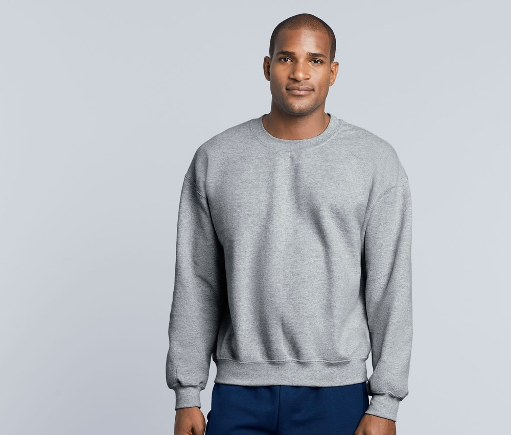 Gildan GN920 - Sweat-Shirt Ultra Blend