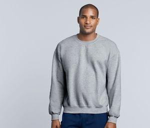 Gildan GN920 - Dryblend Adult - Sweatshirt Gola Redonda