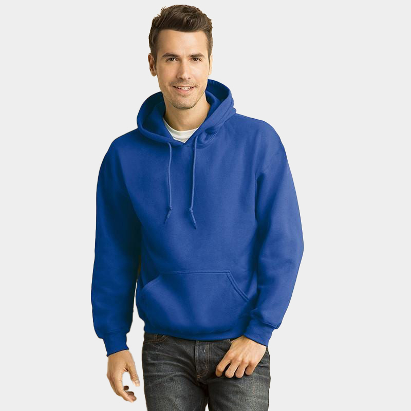 Gildan GN940 Heavy Blend Adult Hooded Sweatshirt
