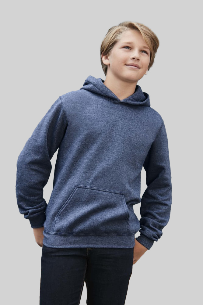 Gildan GN941 - Heavy Blend Youth Hooded Sweatshirt