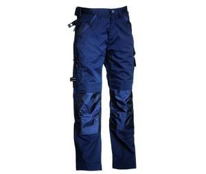 Herock HK007 - Pantalon Multi-Poches Homme