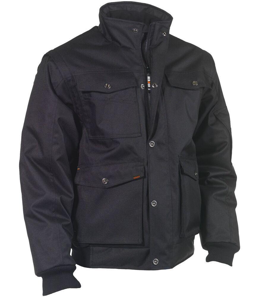 Herock HK130 - Balder Jacket