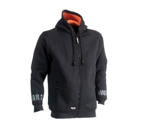 Herock HK360 - Sweat avec Capuche Grand Zip