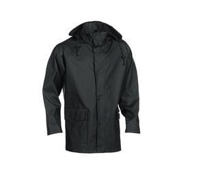 Herock HK510 - Kultowa kurtka przeciwdeszczowa
