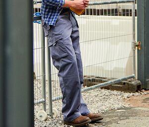 Russell JZ015 - Pantalon De Travail Homme Pro Milti-Poches